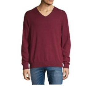 - Lord & Taylor Men's sweater